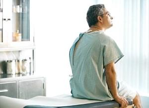 Хвороба без болю: рак передміхурової залози!