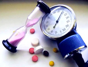 Медикаментозне лікування вважається найбільш ефективних