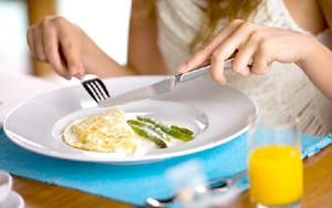 Дієта при підвіщеному холестерин