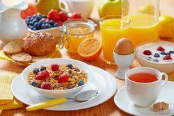 Дієтичне харчування при артрозі