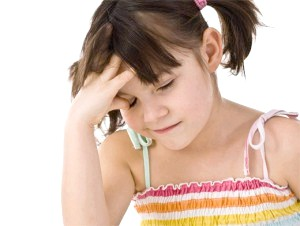 Головні болі у дітей: це потрібно знати кожній мамі