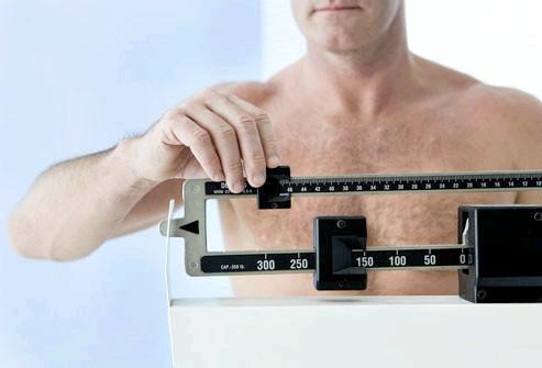 Як швидко схуднути чоловікові на 20 кг?