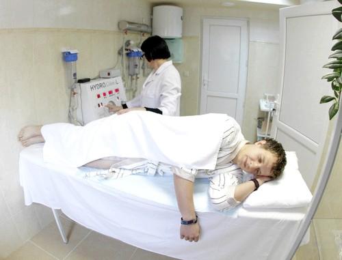 Як ставитися до гідроколонотерапії