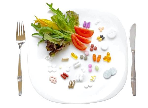 Як правильно колоти вітаміни групи в?
