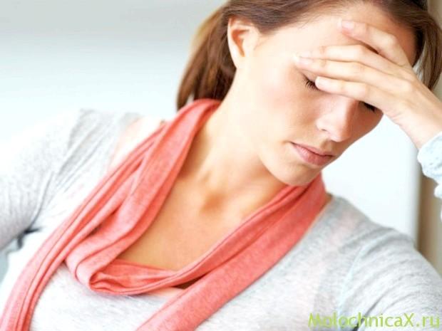 Як проявляється мікоплазмоз? виділяємо основні симптоми
