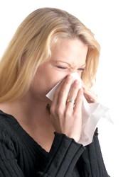 Як розрізнити вазомоторний та алергічний риніт?