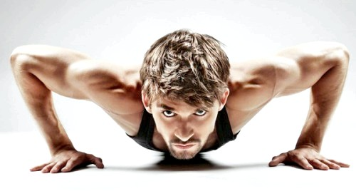 Як самостійно збільшити грудні м'язи?
