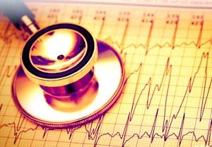 Серцево-судинні захворювання є основною причиною смертності населення