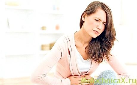 Інфекція з часом буде тільки прогресувати, тому, як тільки Вас починає щось турбувати, це привід відвідати лікаря!