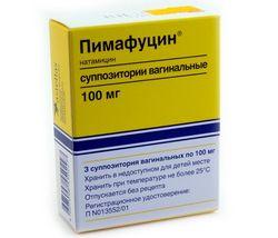 Лікарські препарати від молочниці при вагітності