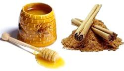 Напій для схуднення (з кориці і меду)