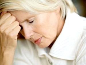 Основні Ознака інсульту у жінок