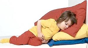 Особливості дитячої реакції підшлункової залози