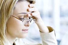 Особливості менструальної мігрені