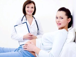 Передача крові плоду внутрішньоутробно