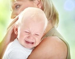 Що потрібно знати вагітним і мамам про ВСД у дітей?