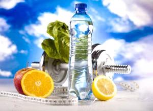 Правильне харчування и помірні Фізичні НАВАНТАЖЕННЯ вбережуть вас від ішемії