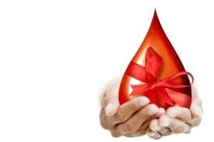 Правила донорства і норми здачі крові