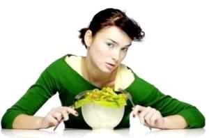 Правильна дієта допоможе при подагрі