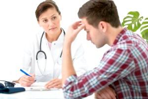 Ознаки підвищення внутрішньочерепного тиску