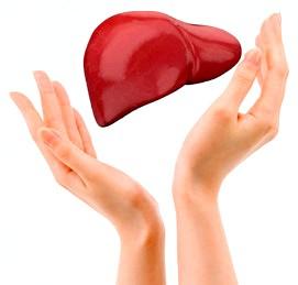 Прогноз життя з цирозом печінки