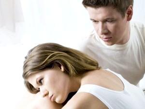 Секс, головний біль, і їх взаємини