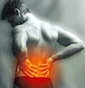 Симптоми и лікування спонділолістезу впоперек