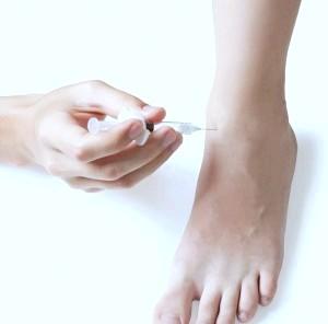 Речовини для колінніх суглобів