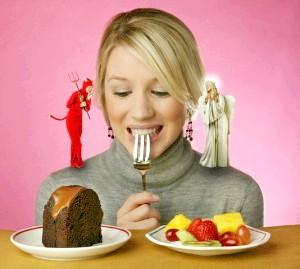 Чарівне схуднення за допомогою народних засобів