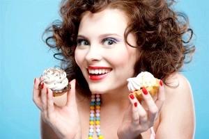 Високий цукор у крові, зменшення його вмісту