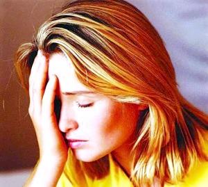 Зачастила головний біль?
