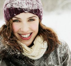 Зимова дієта - дієта для схуднення