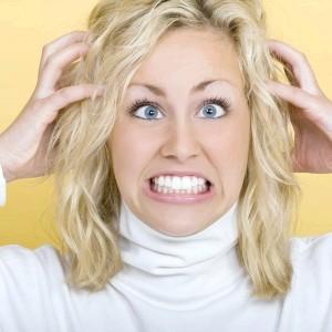Боремося з сверблячкою шкіри голови народними способами!