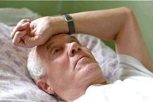 Найчастіші Симптоми це головний біль и Запаморочення