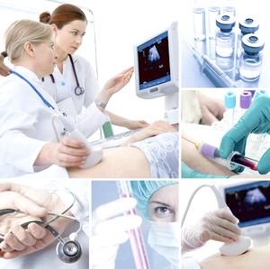 Діагностика різних форм хронічного гастриту