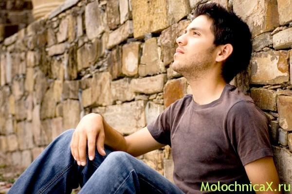 Які проблеми виникають у чоловіків?