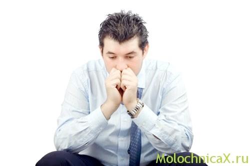 Майже непомітні спочатку симптоми, можуть стати болісними згодом!