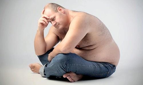 Ефективні вправи для схуднення чоловіків в домашніх умовах