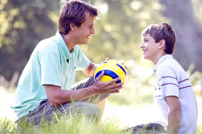 Етапи перехідного віку у чоловіків
