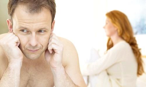 Як позбутися сирних виділень у чоловіків?