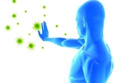 Зниження імунітету у чоловіків