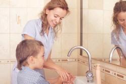 Профілактика стафілокока у дітей