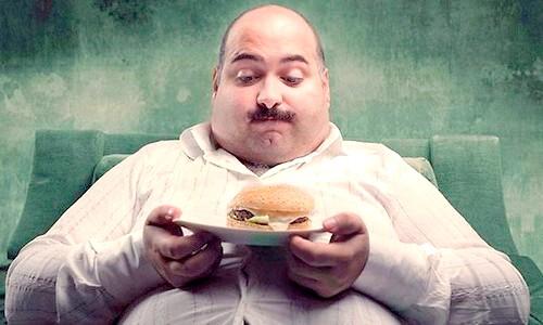 Як схуднути за місяць мінімум на 10 кг чоловікові?