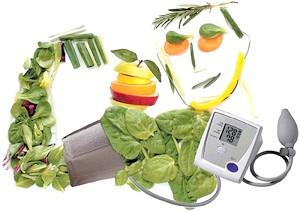 Менше СОЛІ и жирного - и будет вам здоров'я