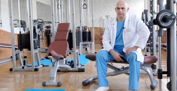 Кінезітерапія: рухаємося до здоров'я