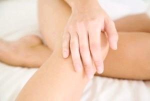 Лікуємо запаленою суглобів ніг