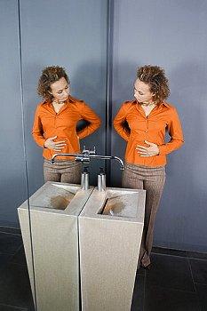Нетримання сечі при вагітності