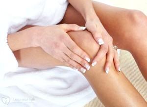Запаленою суглобу (артрит)