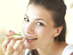 Показники цукру в крові після прийому їжі