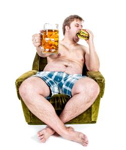 Простатит і алкоголь